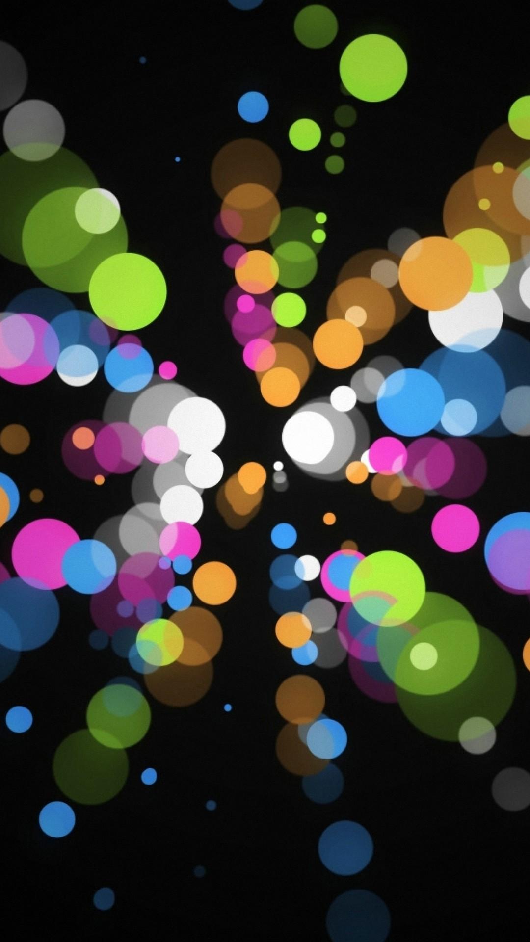 Active Colors Wallpaper