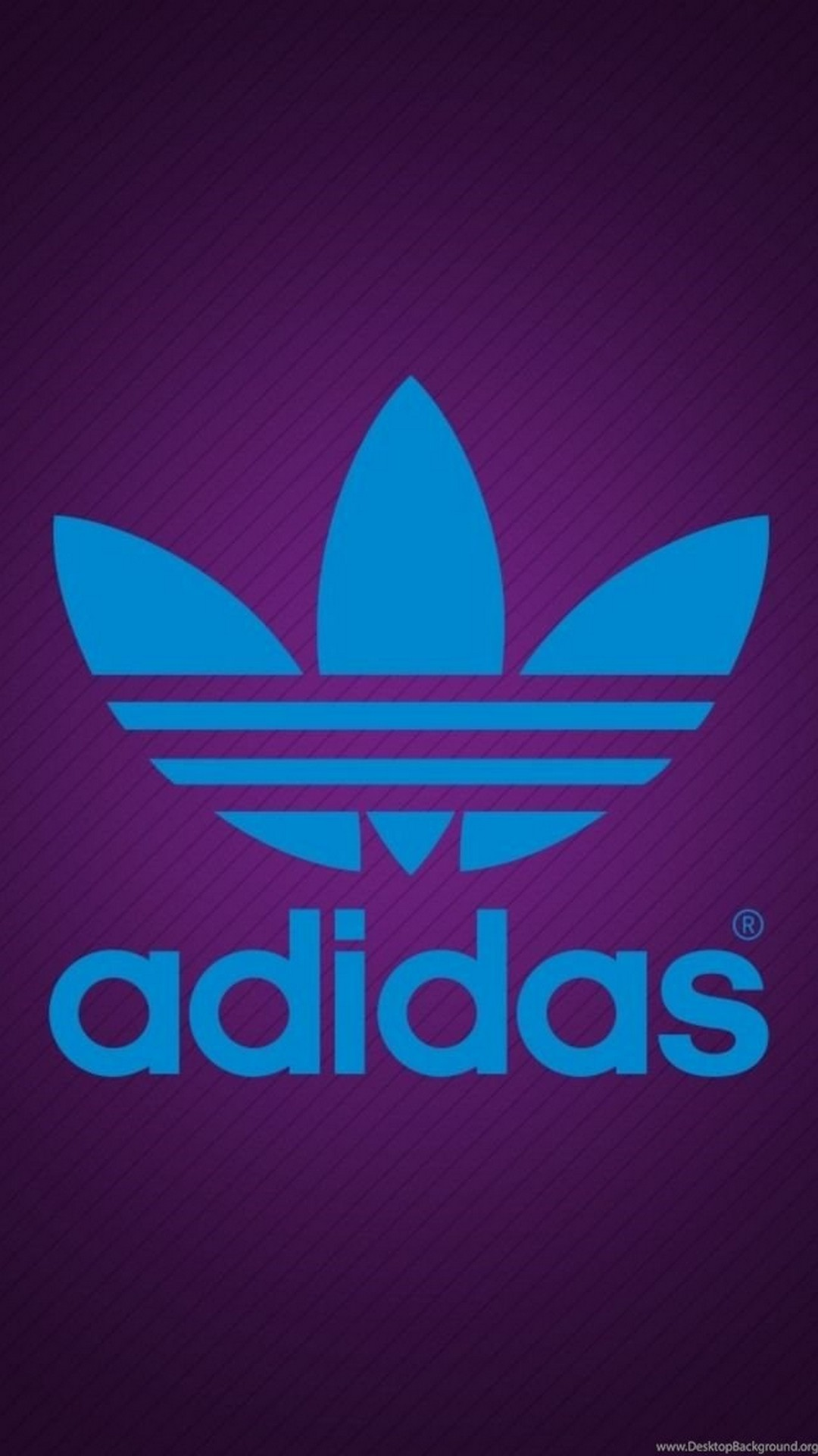 Adidas Logo HD Wallpapers For Android