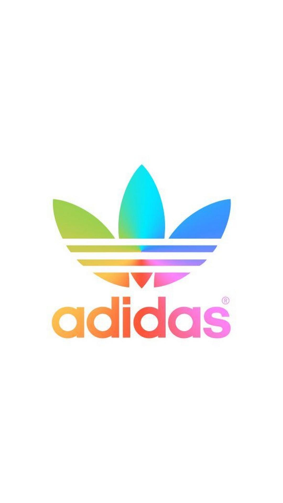 Android Wallpaper HD Adidas