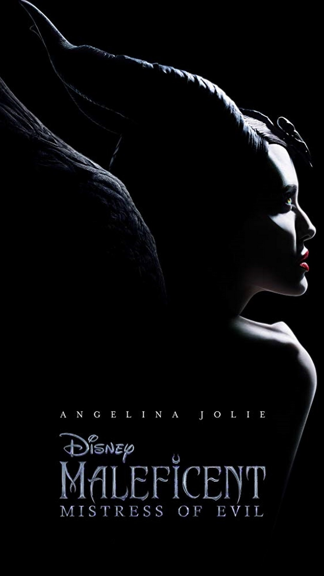 Android Wallpaper Maleficent Mistress of Evil