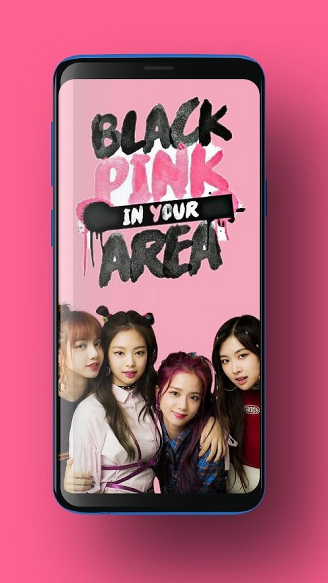 Blackpink HD Wallpapers For Android