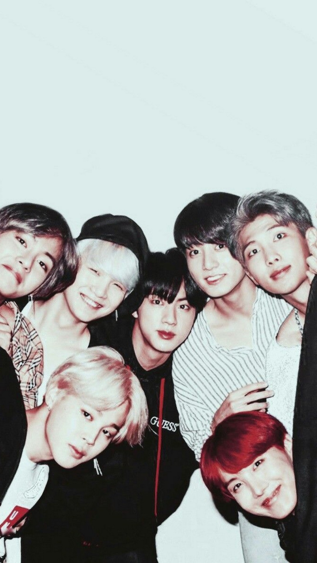 BTS Wallpaper For Android
