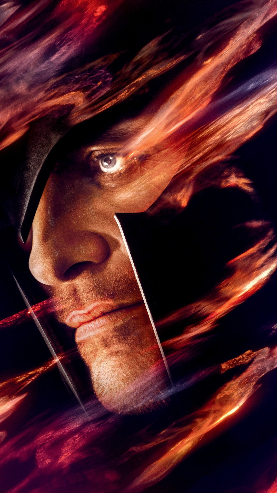 Dark Phoenix 2019 Backgrounds For Android