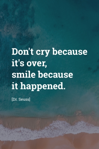 Don\'t Cry