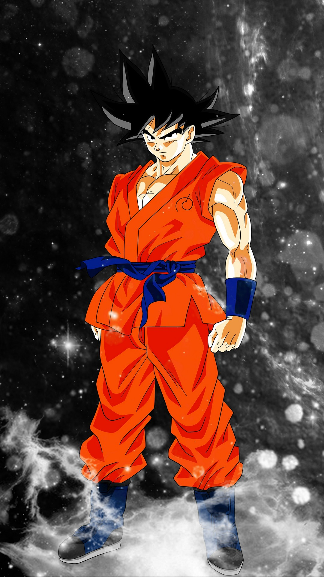 Goku Images Backgrounds For Android