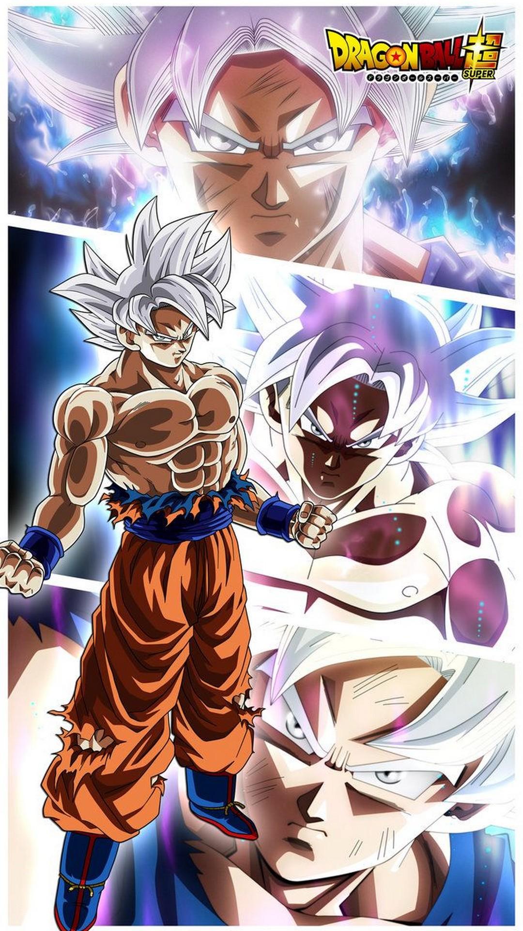 Goku SSJ HD Wallpapers