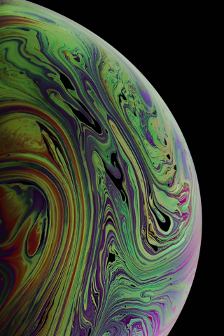 iPhone Xs Max Background