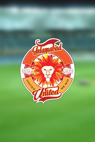 Islamabad United - PSL Cricket team