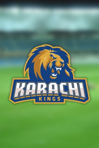 Karachi Kings - PSL Cricket team