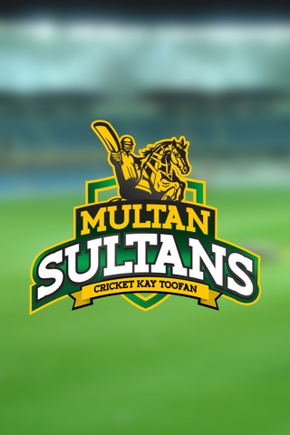 Multan Sultans - PSL Cricket team
