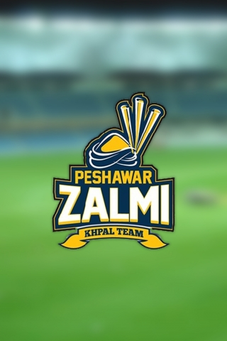 Peshawar Zalmi - PSL Cricket team