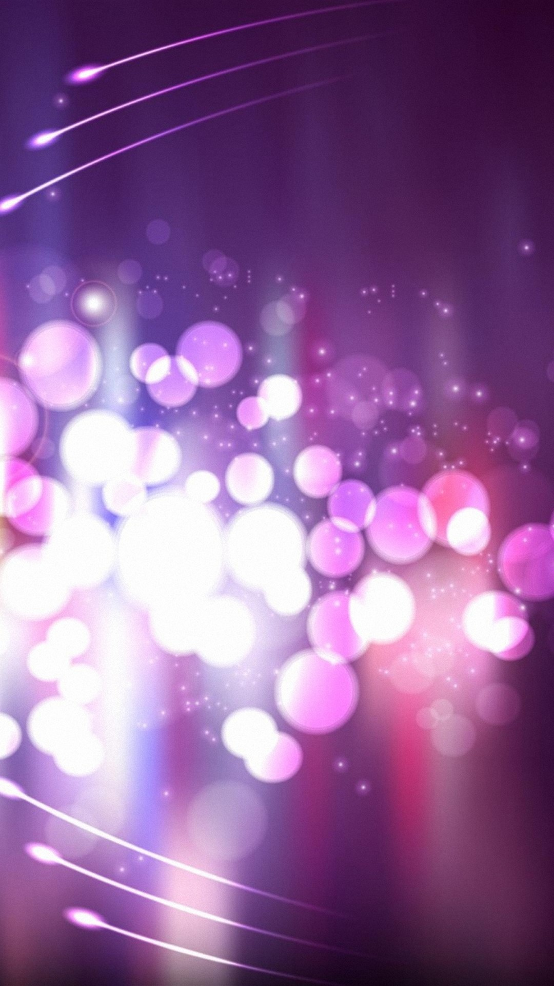 Purple Wallpaper HD