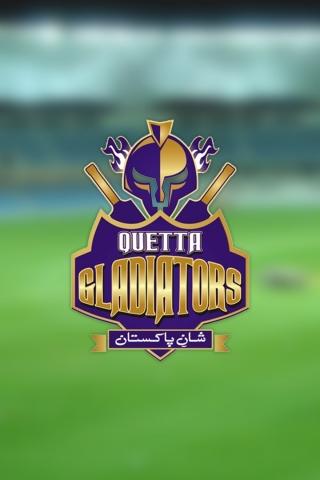 Quetta Gladiators - PSL Cricket team