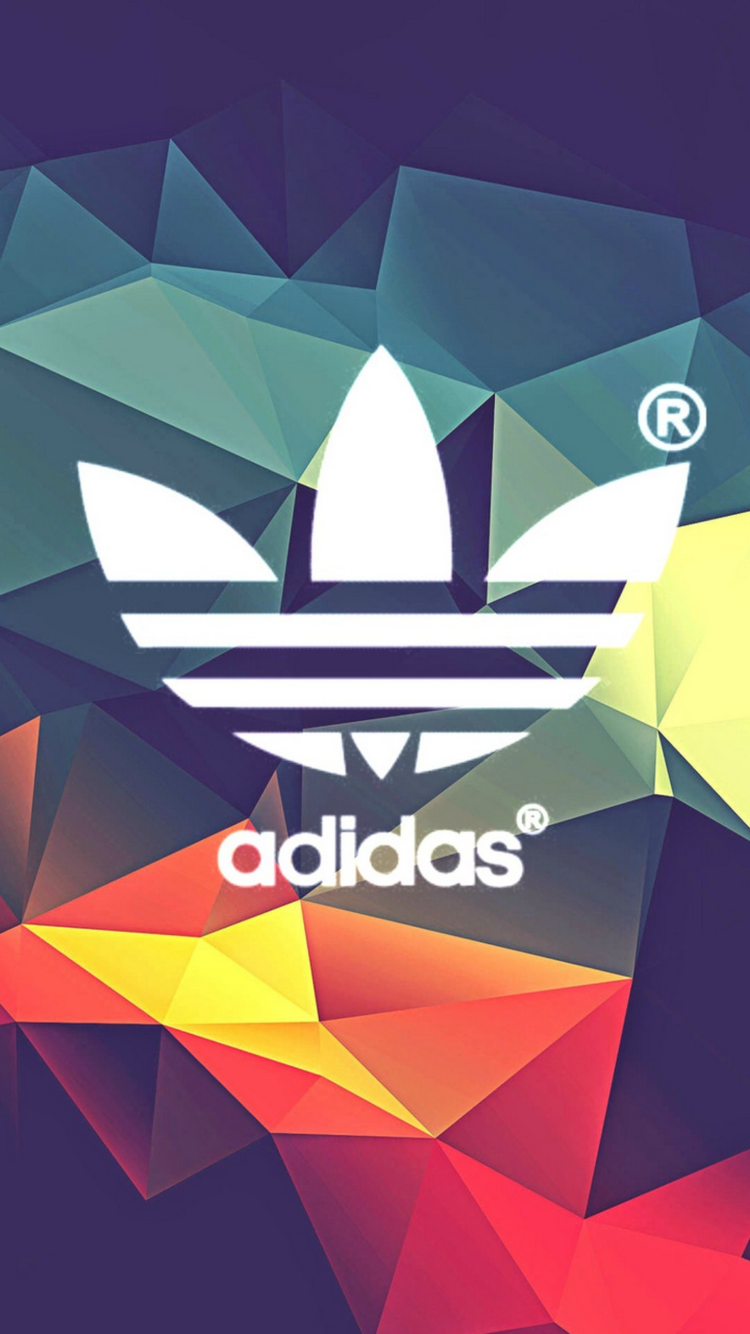 Wallpaper Adidas Android
