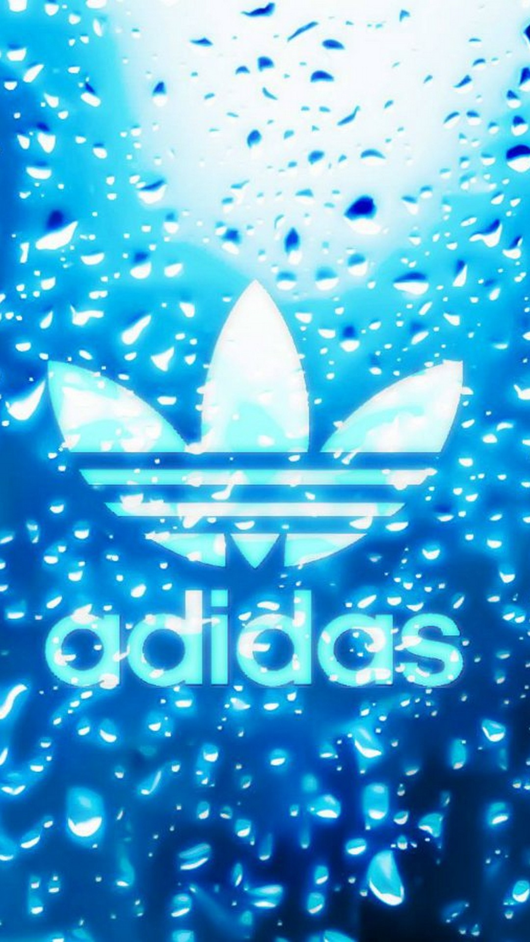 Wallpaper Adidas Logo Android