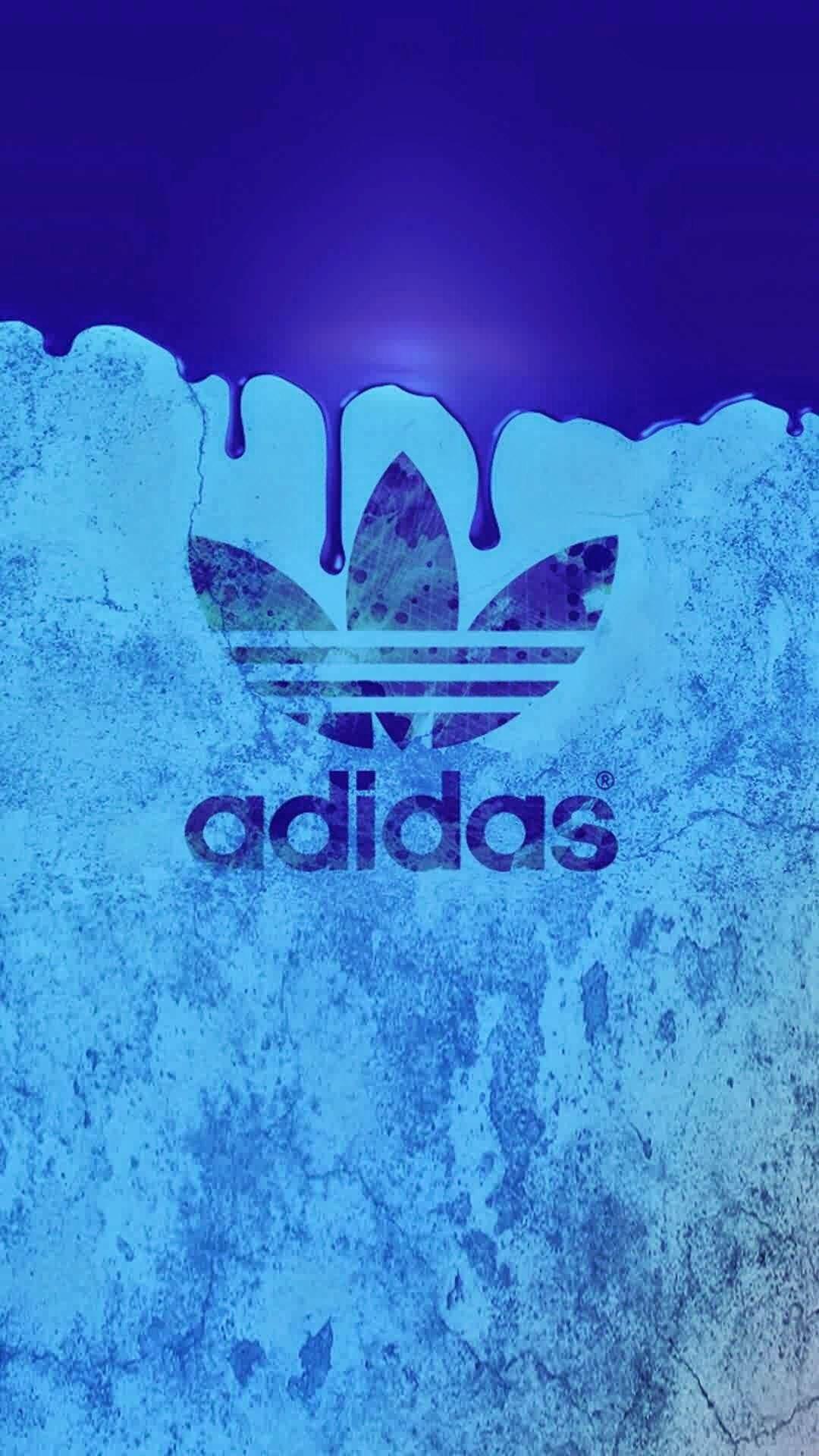 Wallpaper Android Adidas