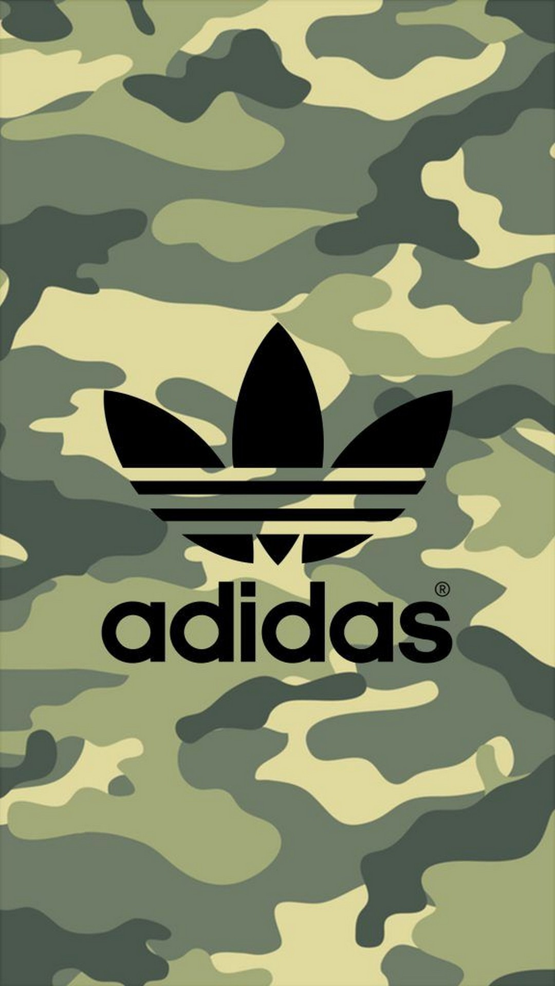 Wallpapers Phone Adidas